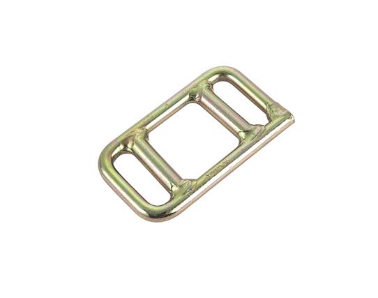 Hebilla de amarre unidireccional forjada 50 mm BYOWB3801