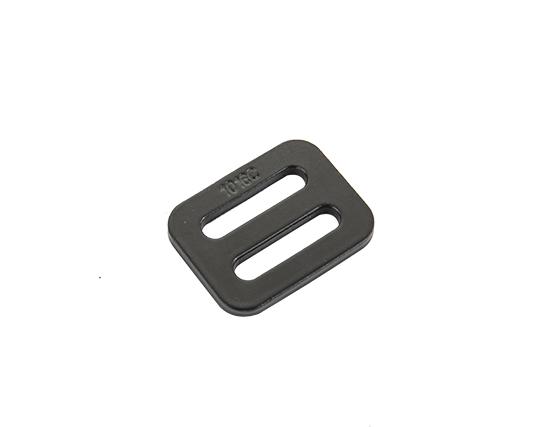 Hebilla de amarre unidireccional forjada 25mm 1T BYHB2501