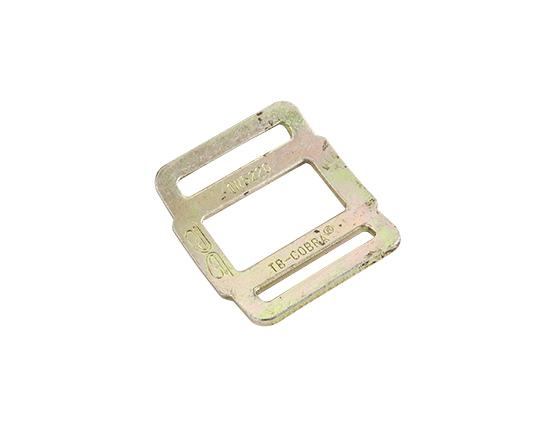 Hebilla de amarre unidireccional forjada 50 mm BYOWB5001