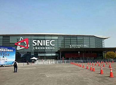 Ningbo Baoying Machinery Co., Ltd. participó en la Exposición de envases de Shanghai