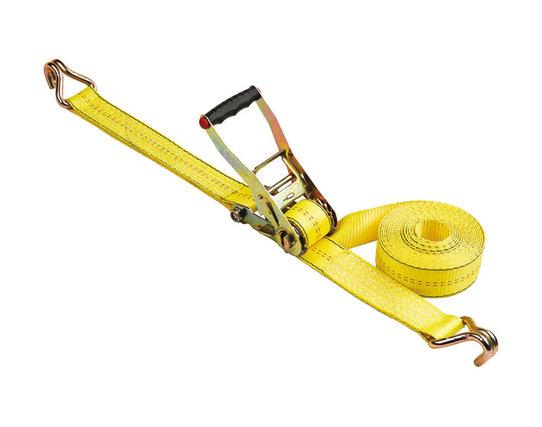 Carraca de trinquete de alta calidad correa de trinquete reversa amarre de trinquete mecanismo de elevación plegable BYRS002-7