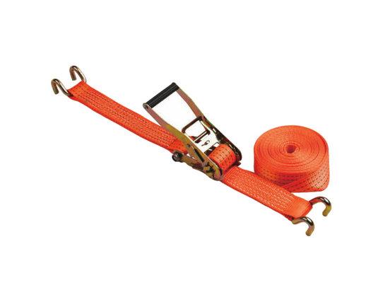 Correa de amarre de trinquete de amarre de carga 5T de 50 mm BYRS003-1