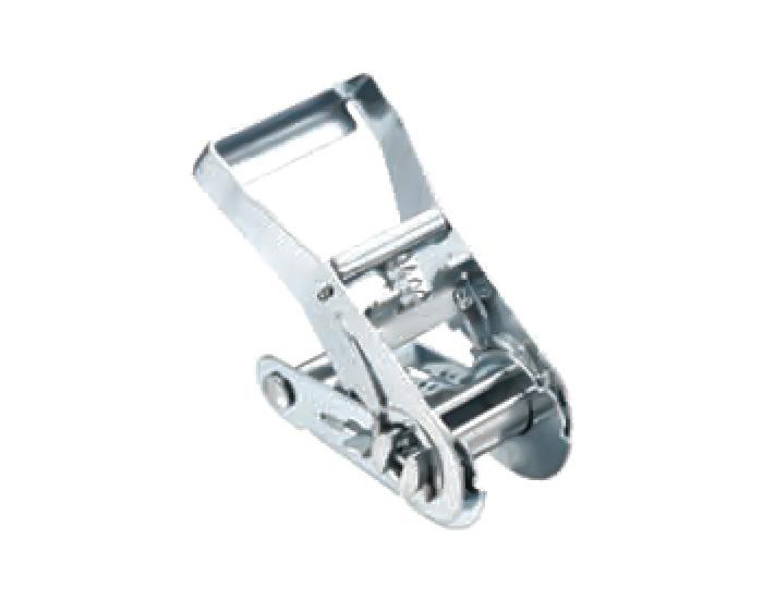 Hebilla de trinquete Hebilla de trinquete salvaje estilo acero inoxidable  BYRB2502