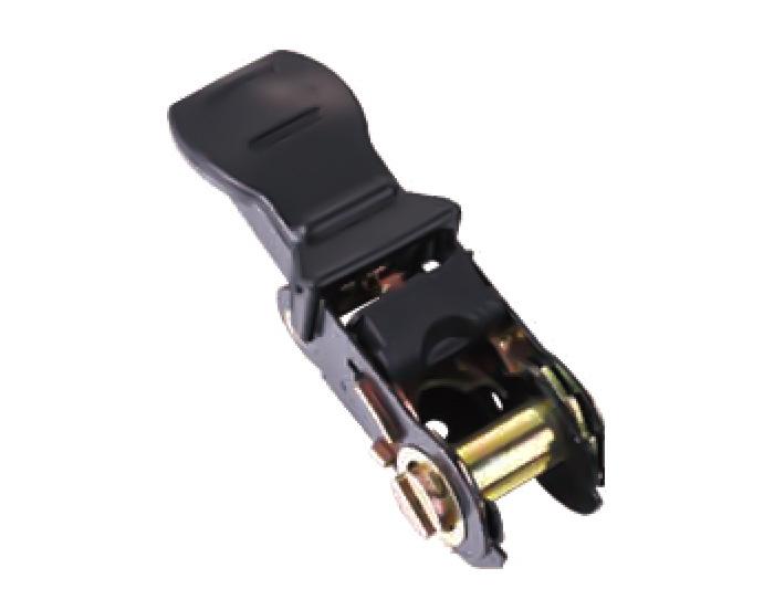 Puños Hebilla de trinquete de unión estándar con spray electrostático color personalizado BYRB2506