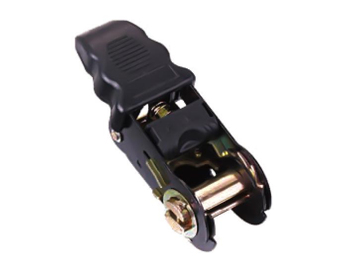 Mini Grips Hebilla de trinquete de unión estándar con tratamiento de superficie completo BYRB2507