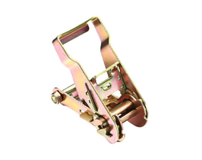 Hebilla de amarre de trinquete de 2 pulgadas para sostener el automóvil BYRB2703
